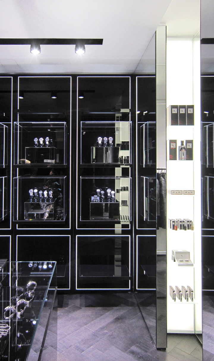 17 best images about retail on pinterest architects. Black Bedroom Furniture Sets. Home Design Ideas