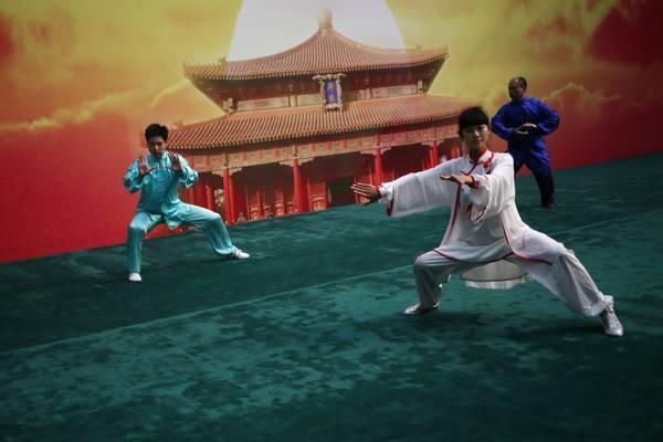 Cina, costumi e riti per l'omaggio a Confucio - Photostory Curiosità - ANSA.it