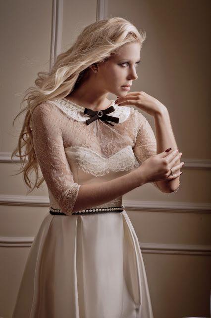 Diana Pavlovskaya fashion-designer: Дизайнерские свадебные платья By Diana Pavlovskaya