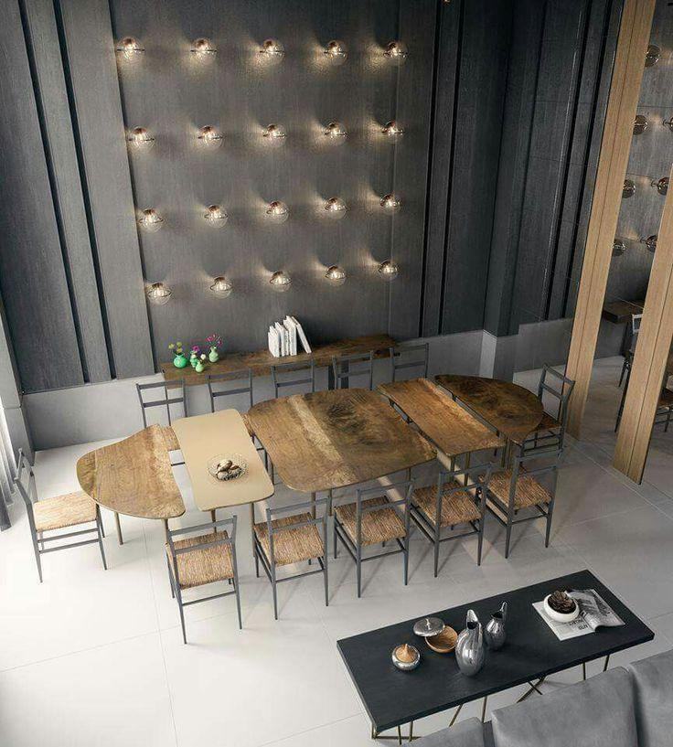 Un Appartement Confortable À Kiev Avec Des Accents Doux D'agrume Inclut Le Plan D'étage