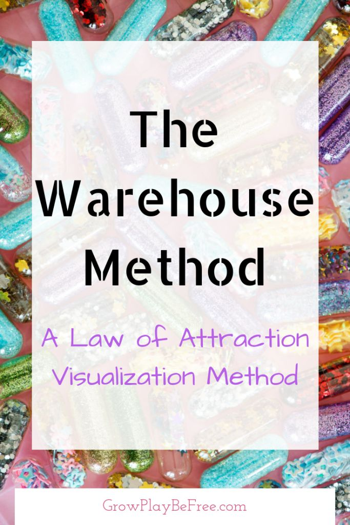 Master Visualization with The Warehouse Method