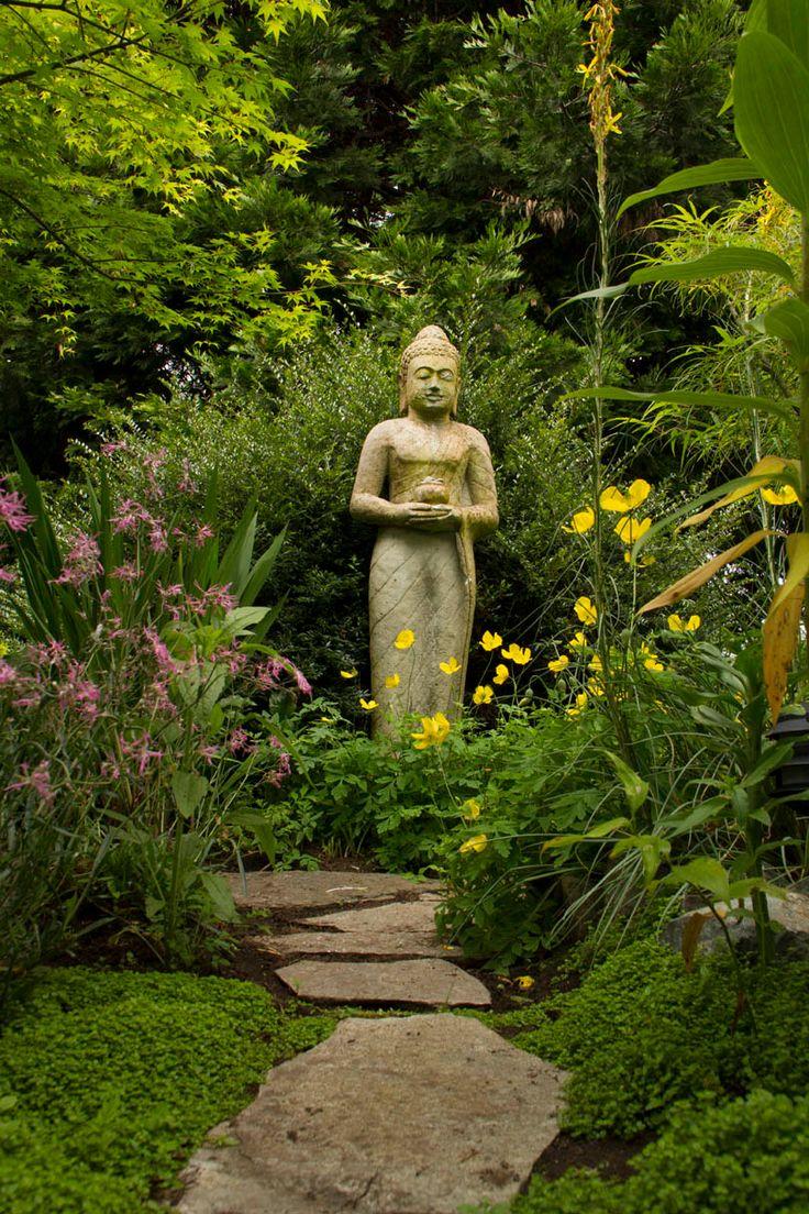 26 best contemplative garden spaces images on pinterest