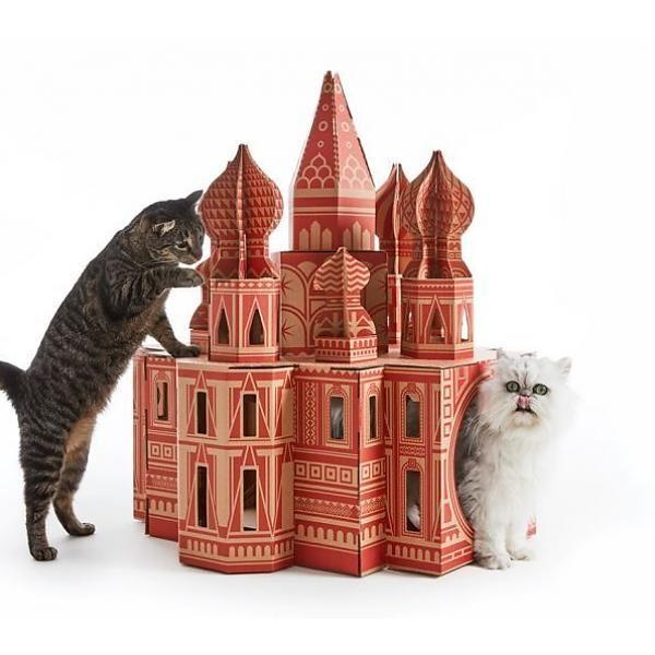 Kremlin Landmark Playhouse