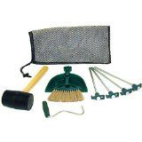 Coleman Tent Kit (Sports)By Coleman