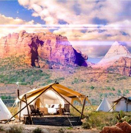 Book Under Canvas Zion, Virgin on TripAdvisor: See traveler reviews, 7 candid photos, and great deals for Under Canvas Zion at TripAdvisor.