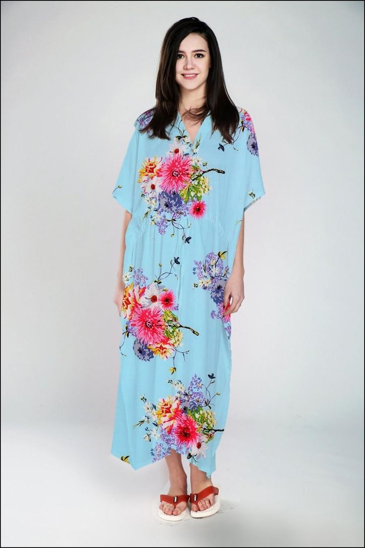 Plus Size Maternity Hospital Gown