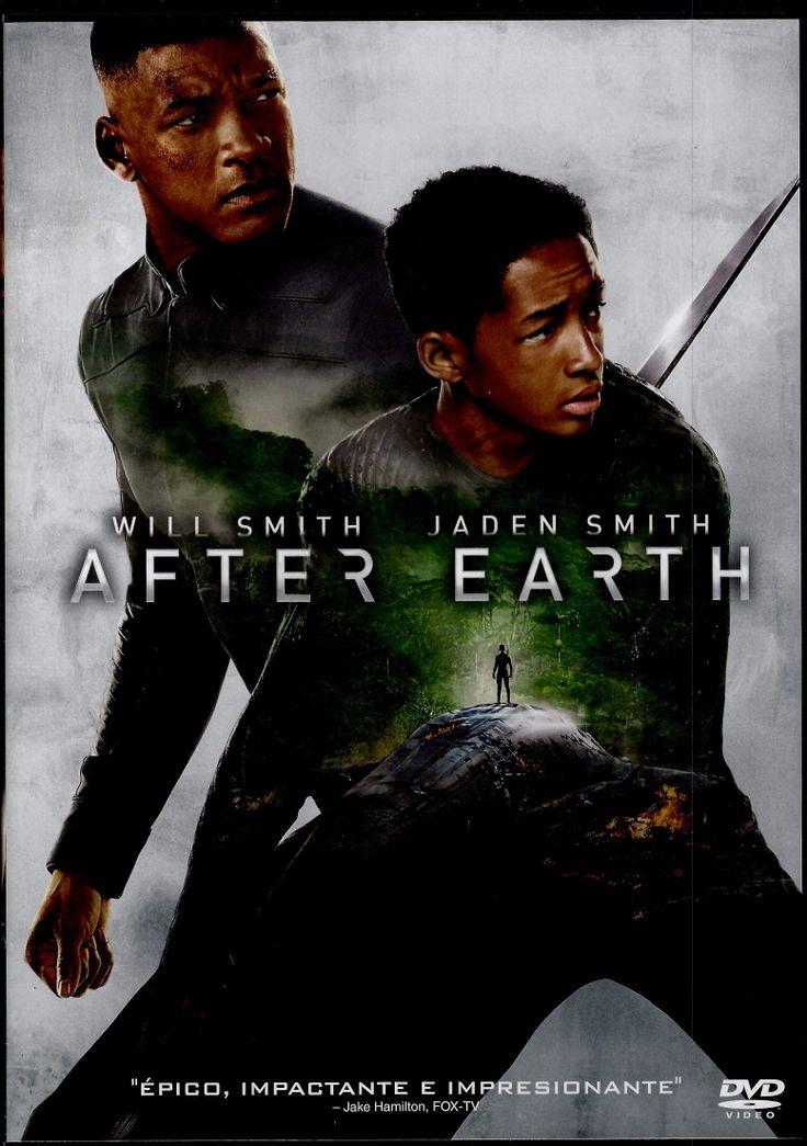 Un aterrizaje de emergencia deja tirados a Kitai Raige (Jaden Smith) y a su legendario padre Cypher (Will Smith) en la Tierra, 1000 años después de que el cataclismo obligara a la humanidad a escapar de ahí. Con Cypher malherido, Kitai tendrá que embarcarse en un peligroso viaje para buscar ayuda. Deberán aprender a trabajar juntos y a confiar el uno en el otro, si quieren tener alguna posibilidad de volver a casa.