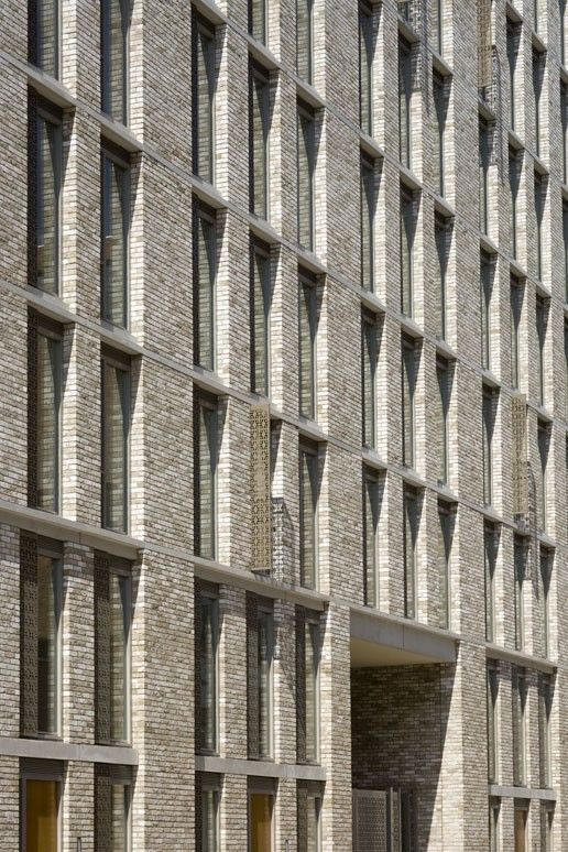 Studioninedots (Project) - Blok 46a op IJburg - PhotoID #149155