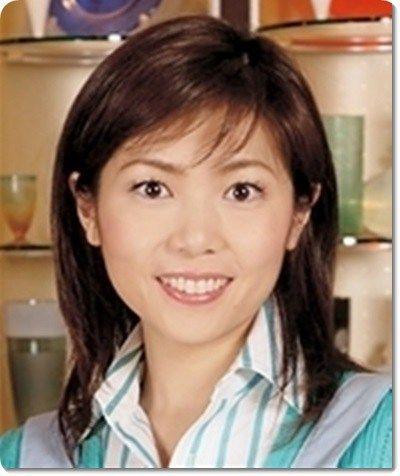 藤井彩子 藤井彩子アナが再婚し...