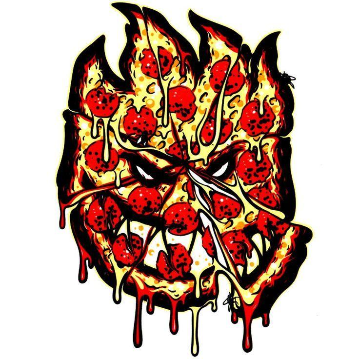 Spitfire pizza logo