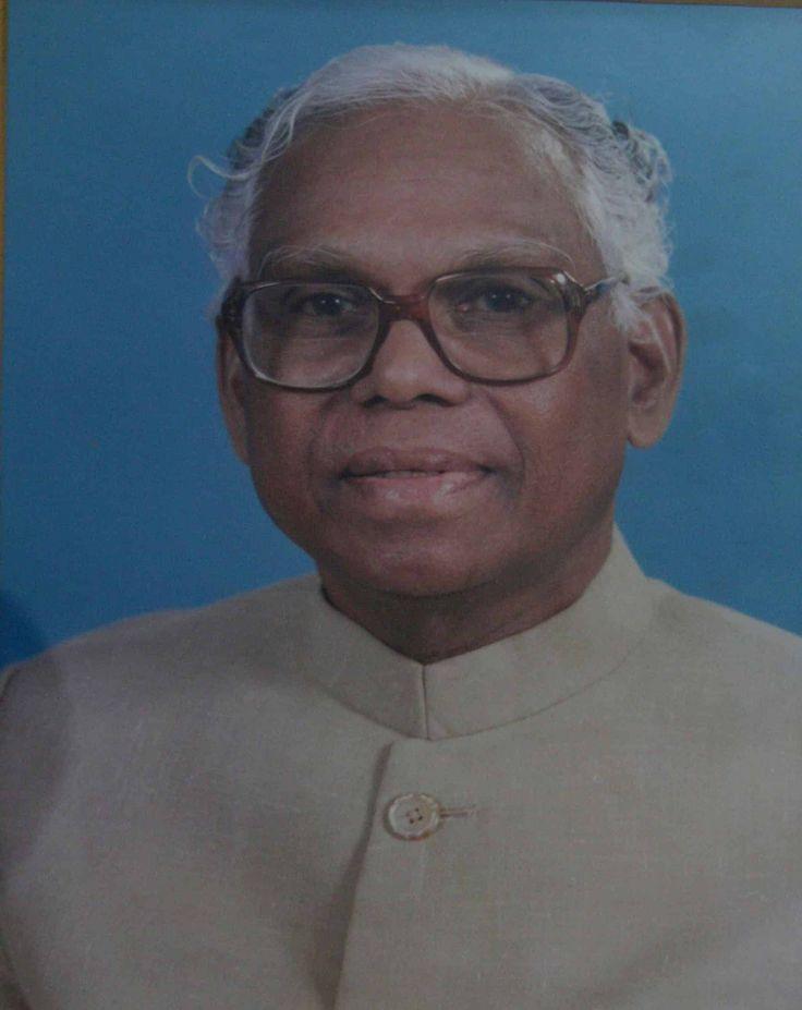कोचेरिल रमण नारायण की जीवनी | K R Narayanan Biography in Hindi - http://www.achhiduniya.com/k-r-narayanan-biography/
