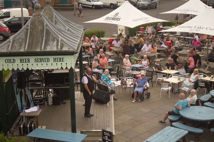 Live Music at the Open Air Pub