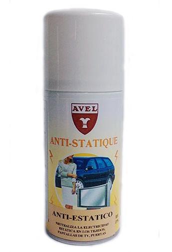 spray antiestatico - Antiestatico Avel M210 Aerosol