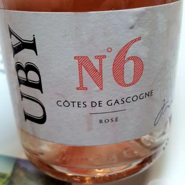 #Vinisud #Vinrosė #Uvinum #vin #Uby