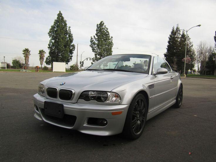 2006 BMW M3 N/A