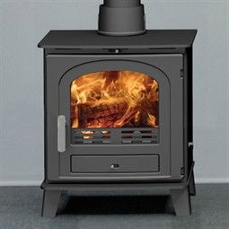 Eco-Ideal Eco 2 Multi-Fuel Stove - Hotprice.co.uk