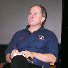 Alan Dean Foster - Wikipedia