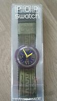 POP SWATCH (BOXED)
