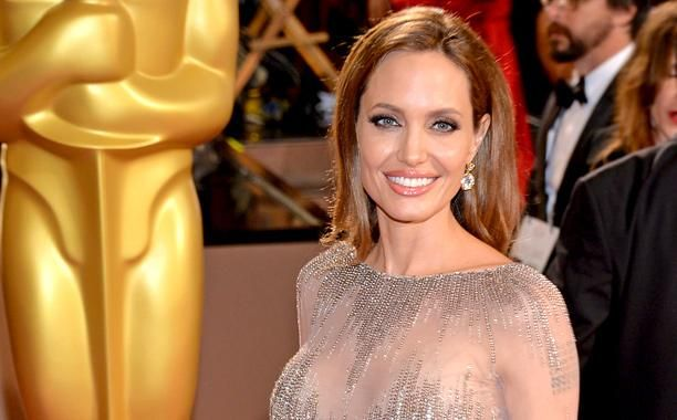 Angelina Jolie recalls 'all the kindness' after her health scare ...