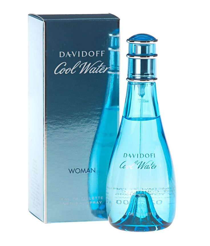 Davidoff Coolwater Women EDT  100ml, http://www.snapdeal.com/product/davidoff-coolwater-women-edt-100ml/12988