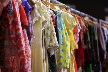 How to Store Your Seasonal Clothing