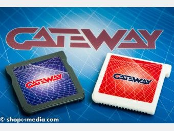 Gateway 3DS, nagrywarka do Nintendo 3DS