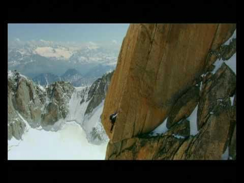 Au delà des Cîmes - Documentary directed by Rémy Tezier.  Catherine Destivelle is an ambassador for the French Alps. In Beyond the Summits, viewers will feel like they are climbing up the mountain with her. The film shows three classic Chamonix routes with three different climbing partners. Each partner was chosen because they had a profound impact on her life. The camera captures the magnificent scenery, as well as frank and intimate moments during the ascents.