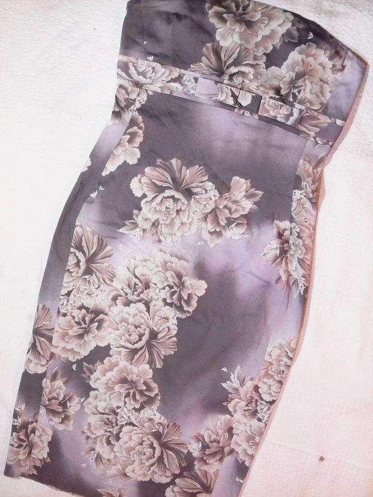 ladies dress Karen Milen  England UK12 EU40 #KarenMillen #BandageDress #PartyCocktail
