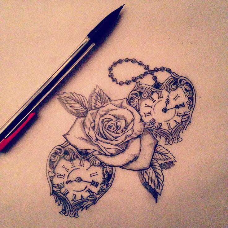 designing a tattoo sleeve template - the 25 best locket tattoos ideas on pinterest heart