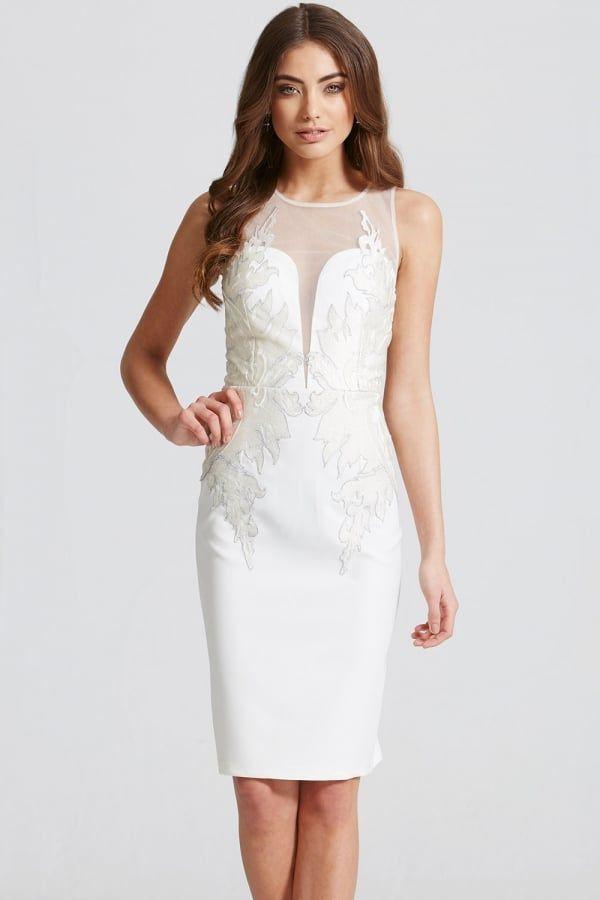 4276B1B Sukienka wieczorowa - Navona
