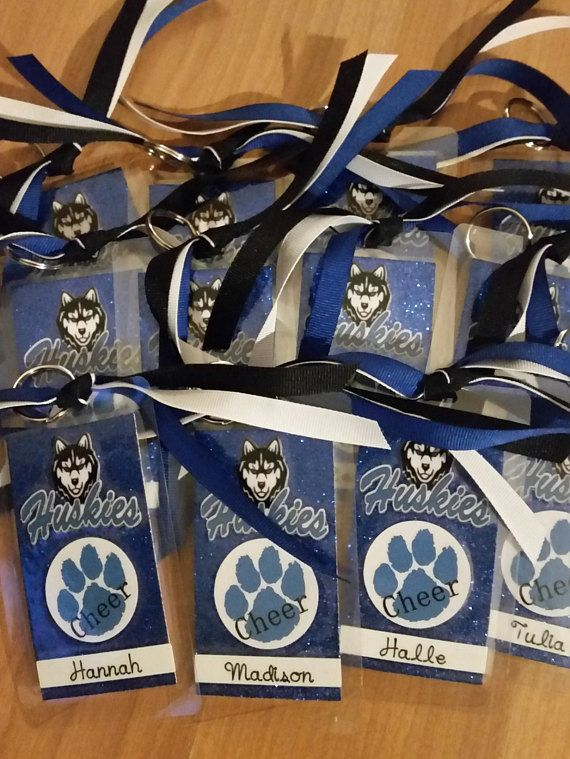 Allstar Cheerleading Bag Tags Cheer Luggage Tags