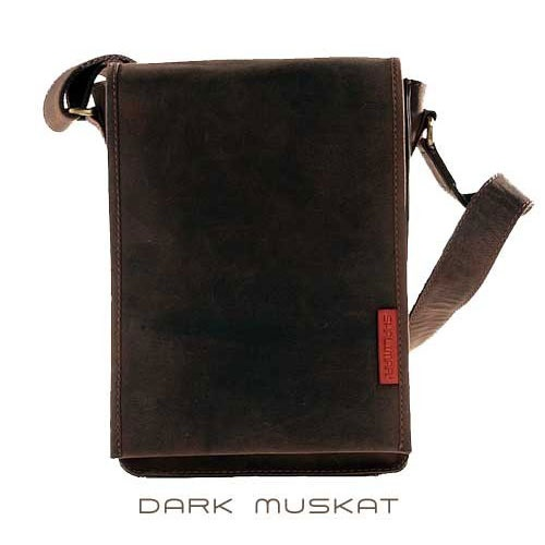 Outback Unisex Messenger-Bag Bodybag Herrentasche LEDER | eBay