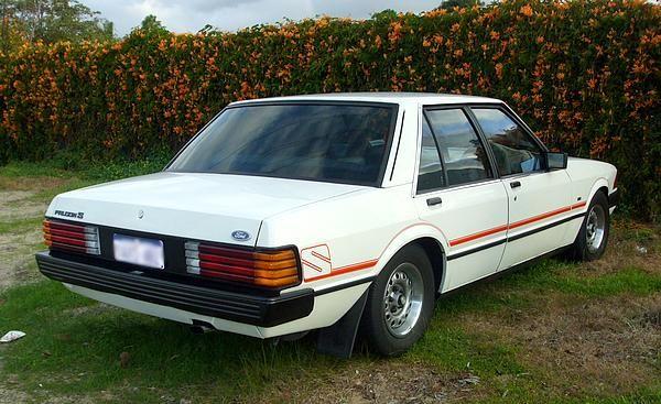 1982 XE Falcon S
