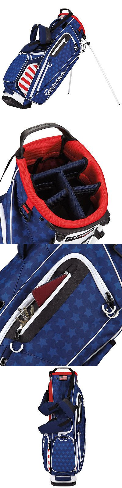 Other Golf 630: Taylormade Us Open Stand Bag 2017 -> BUY IT NOW ONLY: $184.99 on eBay!
