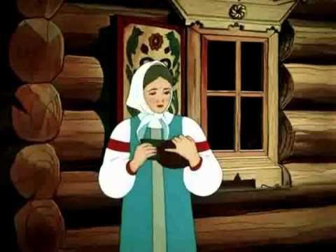 Bajka dla dzieci - Siostrzyczka I Braciszek Polski lektor.mpg - YouTube