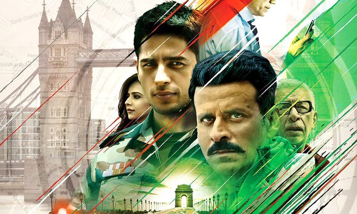 Movie Review: Aiyaary misses the mark and is a huge letdown  Director Neeraj Pandey is one of the best in the business and has a penchant for making thrillers taking a political crime issues as its central theme. His past experiments with Akshay Kumar Special 26 and Baby have worked both at the box office and with masses. This time around he is back with Aiyaary which again has a strong plotline and a holds out a promise of dumdaar performances by its leads Manoj Bajpayee Sidharth Malhotra…