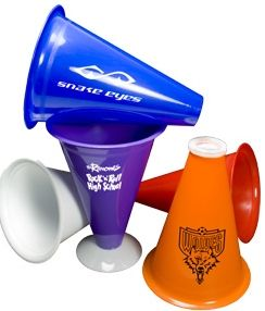 School Spirit, Balls, Blankets, Pom Poms and more!   Promotional Products by Promoz
