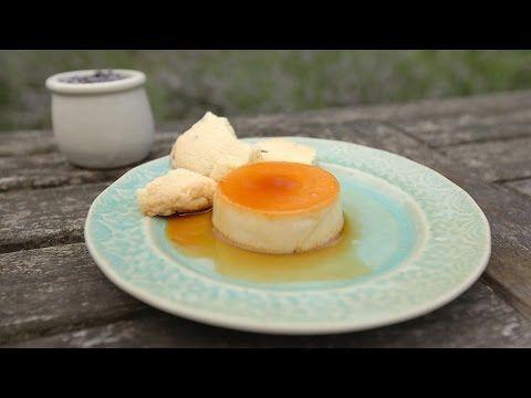 283 best james martin recipes images on pinterest recipes bbc food recipes lavender crme caramel with lavender shortbread forumfinder Gallery