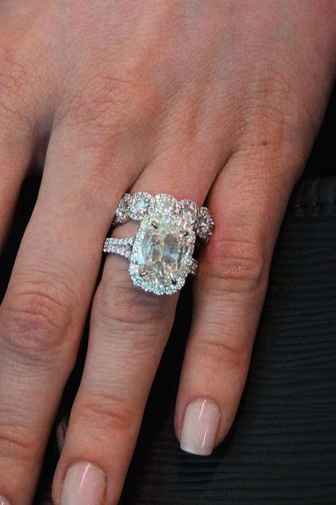 Incredibly Beautiful Diamond Engagement Rings ★ See more: ohsoperfectpropos……