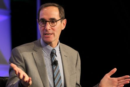 Josh Sapan Q&A: AMC Networks CEO Sees Opportunities Amid TV's Woes