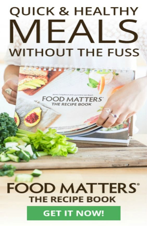 1193 best health is wealth images on pinterest healthy nutrition who has time to spend hours in the kitchen these days quick healthy meals is what we all need and food matters have nailed it forumfinder Images