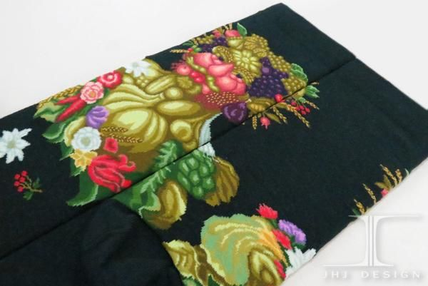 Masterpiece - Rudolf II of Habsburg as Vertumnus | JHJ Design - The Art of Wearing Socks