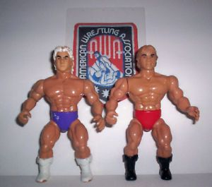 remco awa ric vs larry | Details about VINTAGE AWA REMCO MAIN EVENT RIC FLAIR V/S LARRY ZBYSZKO ...