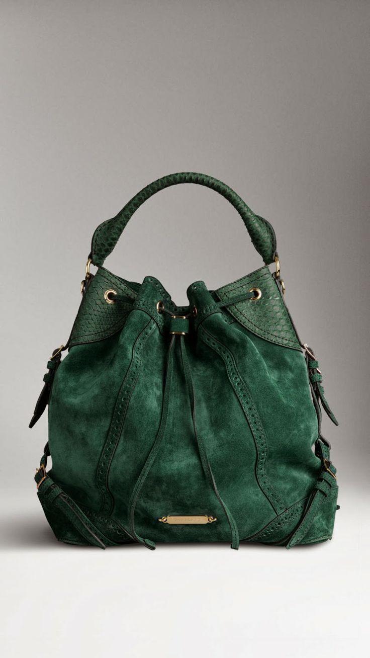 Beautiful Green Handbag elfsacks Women's Handbags & Wallets - http://amzn.to/2ixSkm5