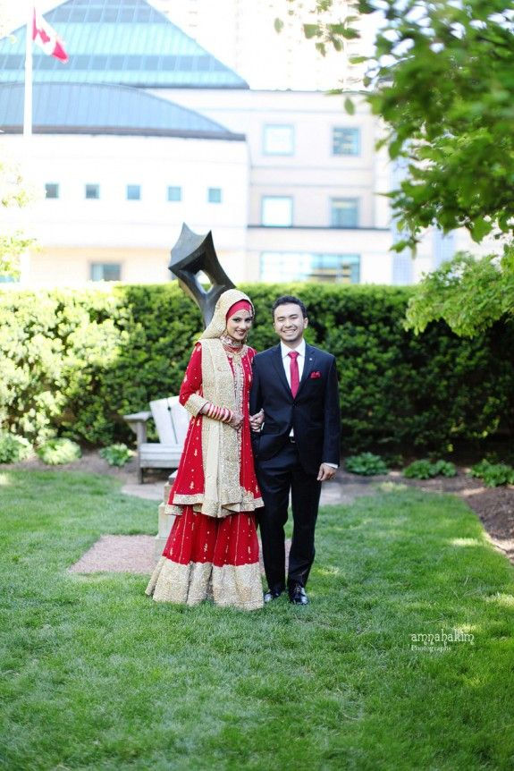 Asma u0026 Mohammadu0027s Stunning Fusion Indian Saudi Palestinian Filipino Wedding