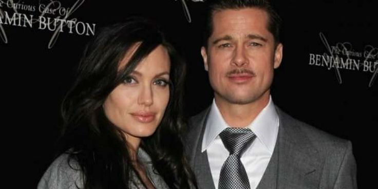 BrAngelina News: Brad Pitt And Angelina Jolie To Divorce Due To The 'Fury' Star's Infidelity? - http://www.movienewsguide.com/brangelina-news-brad-pitt-angelina-jolie-divorce-due-fury-stars-infidelity/113346