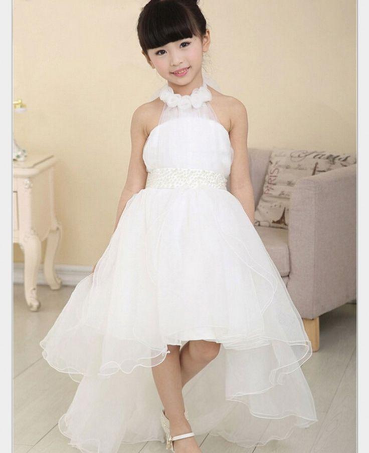 Hot Sell Flower Girl Dresses For Formal Party Elegant Trailing  Dress 3-12 Age Designer Girl Gowns For Kids 2016 Free Shipping – Gicela Caicedo Porras