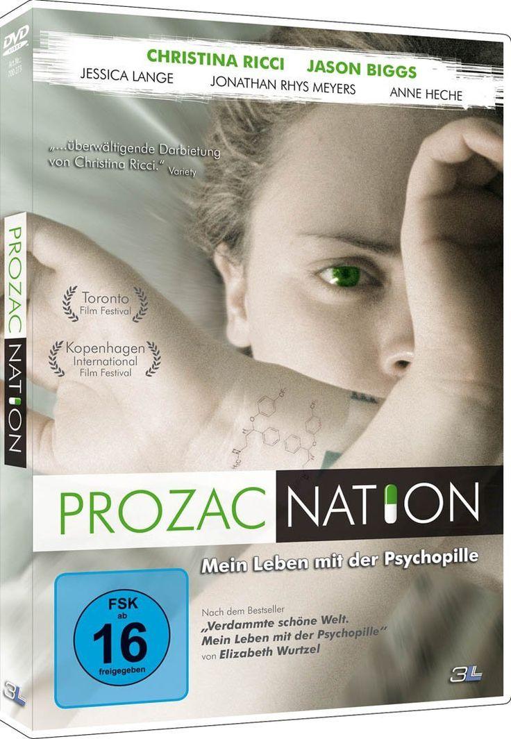 Prozac Nation - Mein Leben mit der Psychopille: Amazon.de: Christina Ricci, Jason Biggs, Anne Heche, Elizabeth Wurtzel, Erik Skjoldbjaerg: F...