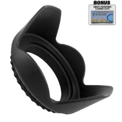 The Lens Hood is one of the most important accessory you need for each lens you own.A lens hood provides multiple functions: preventing image-degrading lens flare by blocking stray light from striking...