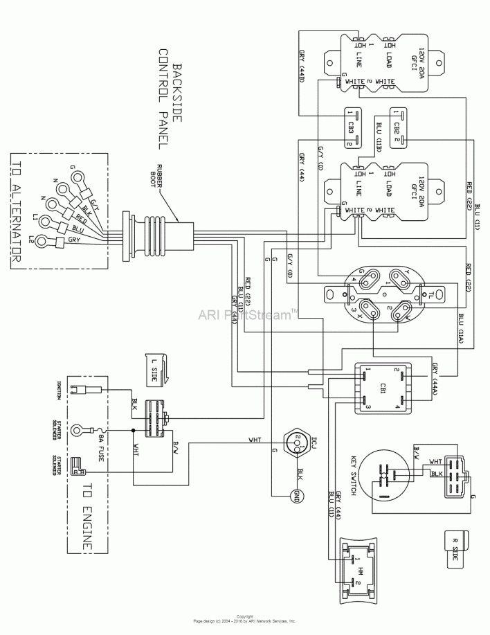 [SCHEMATICS_4FR]  15+ Small Engine Starter Generator Wiring Diagram - Engine Diagram -  Wiringg.net in 2020   Small engine, Briggs & stratton, Generation   20a Generator Wiring Diagram      Pinterest